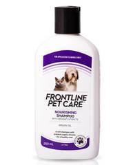 Frontline Nourishing Shampoo