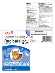Generic Revolution for Cats