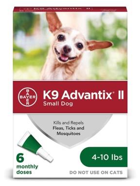 Advantix II