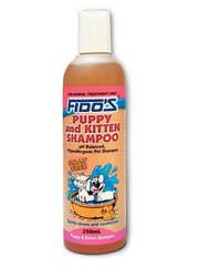 Fido's Puppy/Kitten Shampoo