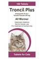 Generic Drontal for Cats